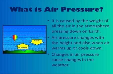 air presser