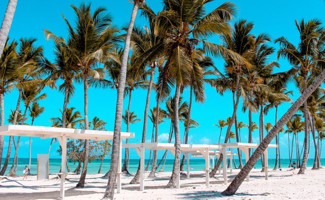 What to visit in Cap Cana
