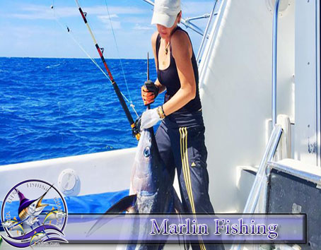 fishing in punta cana