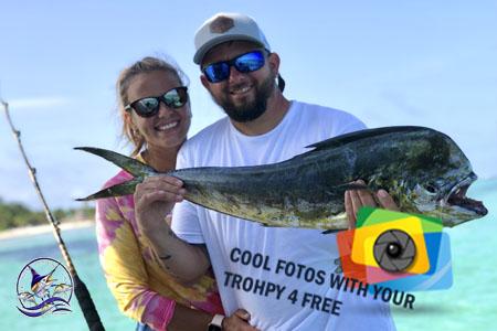 Fishing Fotos Punta Cana